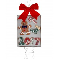 Holiday Lane Cookie Sheet Ornament