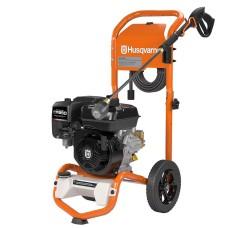Husqvarna 3200 PSI Gas Pressure Washer 2.5 Max GPM