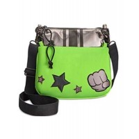 Ideology Women's 2-In-1 Applique Crossbody Handbags