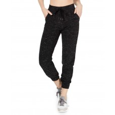 Ideology Women's Space-Dyed Joggers