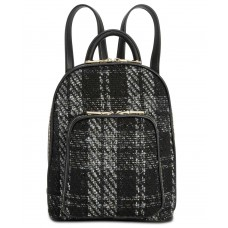 Inc Farrah Boucle Backpack – Black