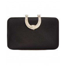 INC International Concepts Women's Danyele Satin Clutches Handbags