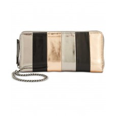 INC International Concepts Women's Farahh Zip-Around Wristlet Wallets