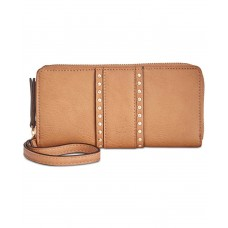 INC International Concepts Women's Hazell Zip Around Wristlet Wallets