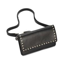 INC International Concepts Women's Quiin Studded Convertible Handbag
