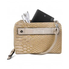 Kenneth Cole Reaction Strap  With Battery Charger Wallets