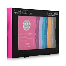Macy's Beauty Collection 7-Pc. Sheet Mask Set