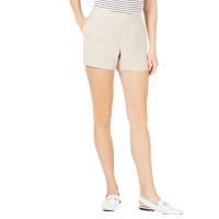 Maison Jules Women's Pull On Shorts
