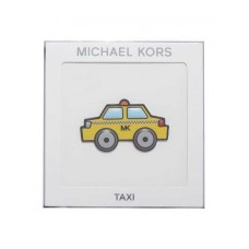 Michael Kors Luxe Leather Stickers