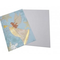 Paper Magic Christmas Angel Holiday Cards