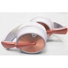 Polaroid Wireless Headphones (Pink/White)
