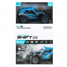 Power Craze Shift 24 Mini RC High Speed Buggy