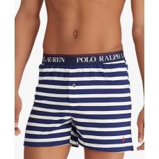 Ralph Lauren Men`s Cotton Modal Boxers