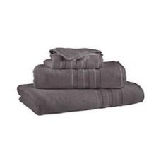 Ralph Lauren Palmer Face Cloth, Wash Towel 13 in X 13 in GENTS GRAY