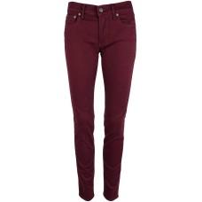 Ralph Lauren Tompkins Skinny Jeans (Red, 26)