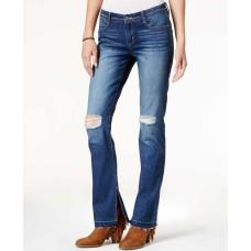 Rewash Women's Vintage Reunion Deluxe Tulip Flare Jeans
