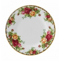 Royal Albert Old Country Roses Fruit Dinnerware & Serving Dishes