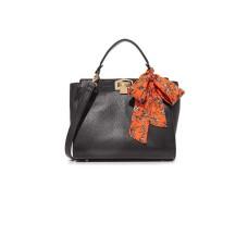 Sam Edelman Melanie Top Handle Bag (Black)