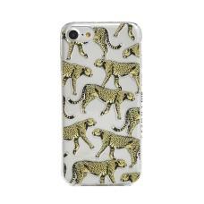 Skinnydip London Leopard iPhone 6/7/8 Case