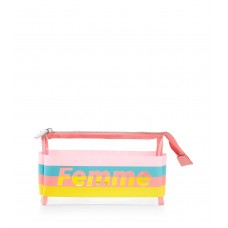 Skinnydip London Women's Femme Wash Bag (Multi)
