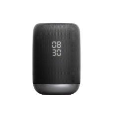 Sony LF-S50G Wireless Bluetooth Smart Speaker with Google Assistant Black