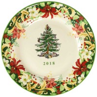 Spode 1667228 Annual Collector Plate