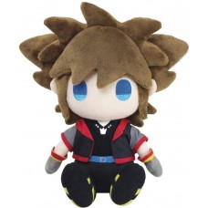 Square Enix Kingdom Hearts III: Sora Plush