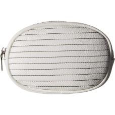 Steve Madden Women's Adjustable Web Strap Belt Bag