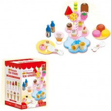 The Season Non-toxic Colorful Wooden Simulation Toy SetsBirthdays and Play DatesToy Houses and Afternoon Tea PartiesPretend Play Sets