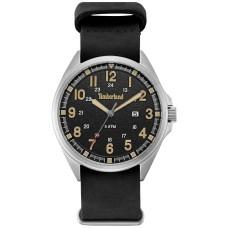 Timberland Raynham Interchangeable Strap Watch 44x48mm – Black