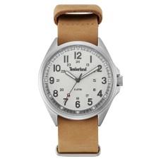 Timberland Raynham Interchangeable Strap Watch 44x48mm – Brown
