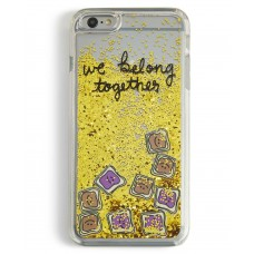 Twelve NYC Peanut Butter and Jelly iPhone 6/6S (We Belong Together)