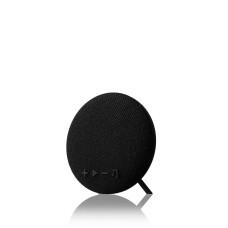 Tzumi Small Deco Series Speaker (Black)
