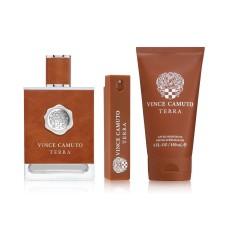 Vince Camuto Men's 3-Pc. Terra Gift Set