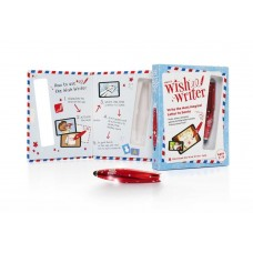 Wish Writer – Write Letter to Santa Sylus – Drawing by Macy's