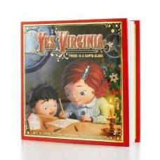 Yes Virginia Book by Chris J. Plehal ALL