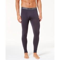 32 Degrees Men's Base-Layer Leggings (Small/Medium-Dark Gray)