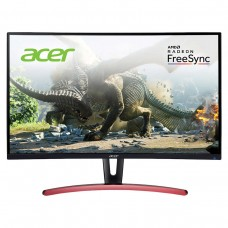 Acer 27″ Class Curved WQHD FreeSync 144Hz 2560×1440 Gaming Monitor