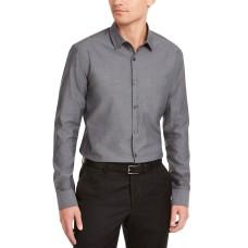 Alfani Men's Classic-Fit Solid Shirts