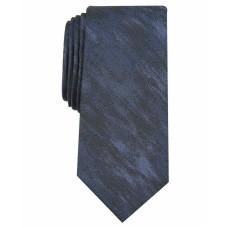 Alfani Men's Optimus Solid Tie (Navy/Blue)