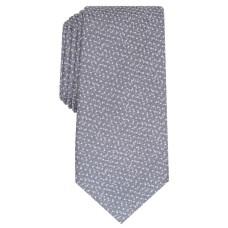 Alfani Men's Slim Abstract Dot Ties