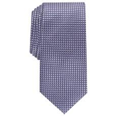 Alfani Men's Slim Neat Tie (Navy)