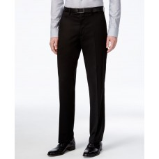 Alfani Men's Stretch Performance Solid Slim-Fit Pants