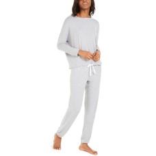 Alfani Okeo-Tex® Tie-Waist Sleep Top