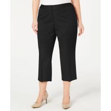 Alfani Womens Capri Wear To Work Office Pants