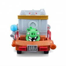 Angry Birds Rage Racers, Toy Vehicles