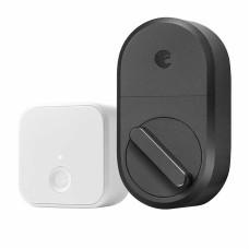 August Smart Lock + Connect WiFi Bridge