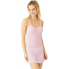 b.tempt'd by Wacoal Women's Lace Kiss Chemise (Winsome Orchid, Small)