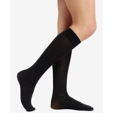Berkshire Women's Trend Opaque Trouser Socks (Black, 9-11)