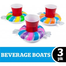 BigMouth Inc Inflatable Buffet and Salad BarHolds DrinksSnacks and More